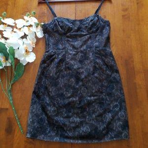 AEO dress size 4